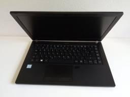 Acer Core i5 7200U 8gb ram ddr4 1tb HD Tela 14.0 led slim hd antirreflexo<br>