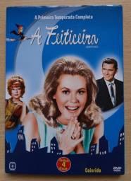 Dvd a Feiticeira - Original