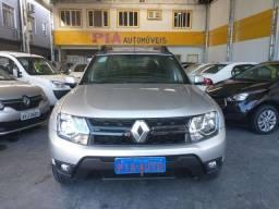 Renault Duster Oroch 1.6