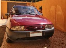 Ford Fiesta Hatch 1.0 MPi 4p 1998