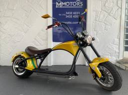 Patinete Scooter Elétrico 3000W