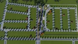 N1461- Cidade Jardim Fase I pronto!