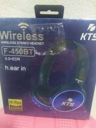Fones de ouvidos verificar disponibilidade de cor