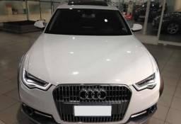 Lindo Audi A6 3.0 Avant Ambiente um luxo 2013
