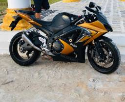 MOTO SUZUKI GSX R 1000 SRAD