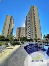 Apartamento Residencial Harmonia - 3 quartos sendo 1 suíte - Jardim Aclimação