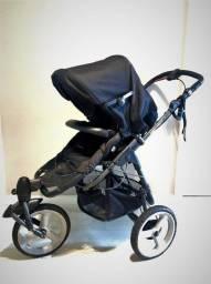 Carrinho de Bebê Off-Road High Trek da Bebé Confort