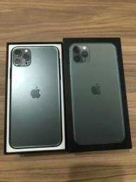 iPHONE 11 PRO MAX - passo cartão