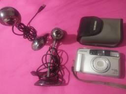 Câmeras, webcam, TROCA E VENDE