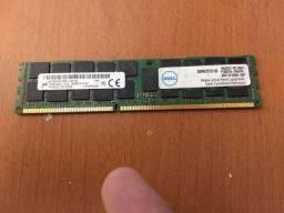Memoria ddr3 16 gb ecc leia o anuncio