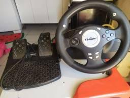 Simulador de veículo