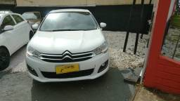 Citroen c4 lounge 1.6 unico dono