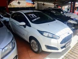 Ford / New Fiesta 1.5 Flex 2014 Completo