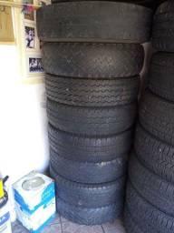 Torro 4 pneus 16 pra camionetas em ótimo estado