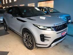 RANGE ROVER EVOQUE 2019/2020 2.0 P300 GASOLINA MHEV R-DYNAMIC HSE AWD AUTOMÁTICO