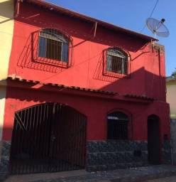 Duas casas em Raul Soares mg