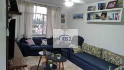 Título do anúncio: Bom apartamento no Fonseca com ótima planta