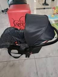 Bebê conforto em ótimo estado!