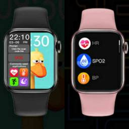 Smartwatch HIWO 13 ULTIMATE) VERSÃO 2021: garanta o seu temos só 5 unidades