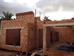 Trabalho com construcao e reformas