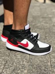 Título do anúncio: Tênis Nike Jordan - 160,00