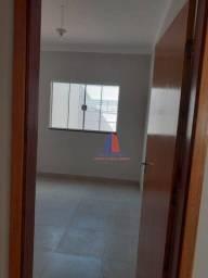 Casa com 2 dormitórios à venda, 65 m² por R$ 260.000 - Jardim Mirandola - Americana/SP