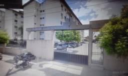 100 mil ótimo apartamento Bela Vista 2 qtos 2 banheiros 1 vaga perto Pinheiro Supermercado