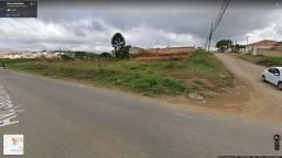 Terreno em Fazenda Rio Grande, Santa Terezinha - Entrada R$3.000,00