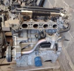 Motor W-RV 1.5 2019 (Baixado pelo Detran )