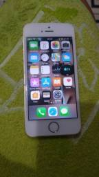 iPhone 5s 16 GB troco ou vendo