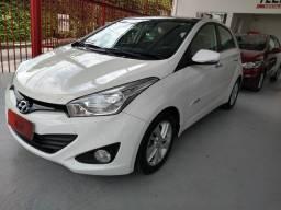 Hyundai - HB20 Premium 1.6 AT - FLEX