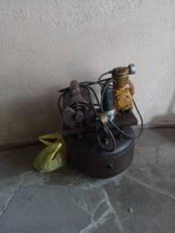 Compressor para poço