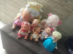 Lote brinquedo