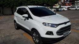 Ford Ecosport 1.6 SE Automático 2016/2016 - 2016