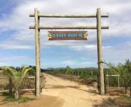 Oásis Rural - Lagoa das Palminhas