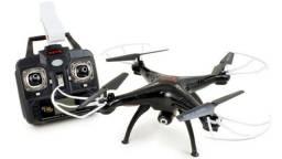 Quadricoptero Drone Syma X5sw-1 na caixa