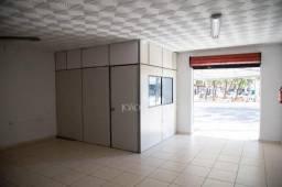 Sala comercial para locação, Jardim América, Goiânia.