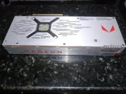 Amd Radeon Xfx Vega 64 8gb Hbm2 Limited Edition 8gb Hbm 2