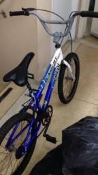 Bicicleta caloi cross expert aro 20