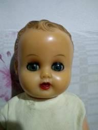 Boneca bebê estrela anos 50