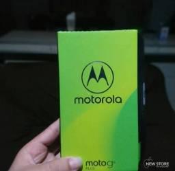 Motorola G6 Plus 64gb lacrado
