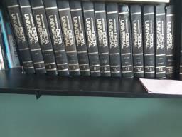 Coleção Enciclopédia DELTA Universal