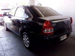 Etios Sedan xls 1.5 Aut. 16/17 - 2017