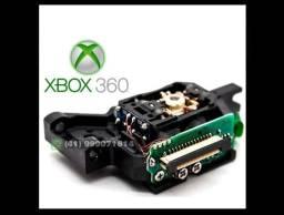 Leitor Xbox 360