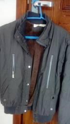 Jaqueta tactel forrada