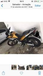 Moto XRE300 2010/2011 - 2011