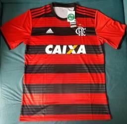 Camisa oficial torcedor Flamengo