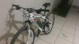 Bike keen