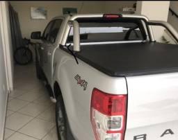Ranger XLT AUTOMÁTICA - 2013