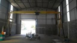 Portico - Ponte rolante - 5 ton - 13 metros